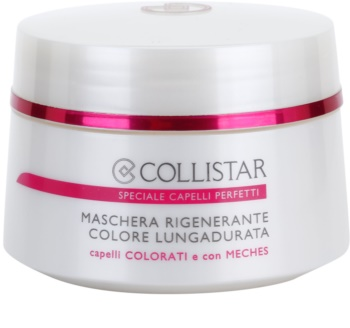 Collistar Special Perfect Hair maska pro barvené vlasy