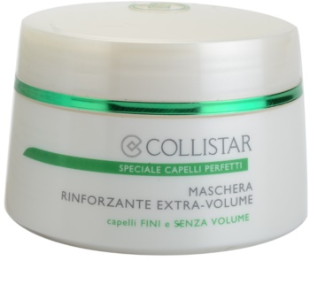 Collistar Special Perfect Hair Versterkende Masker  voor Volume