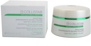 Collistar Special Perfect Hair posilující maska pro objem