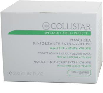 Collistar Speciale Capelli Perfetti mascarilla fortalecedora para dar volumen