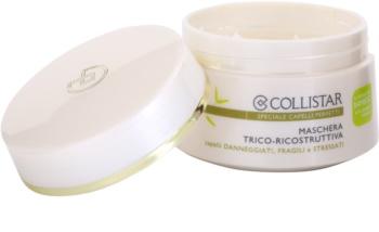 Collistar Speciale Capelli Perfetti obnovující maska pro poškozené a křehké vlasy