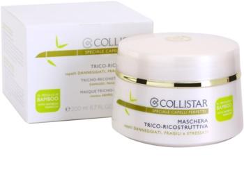 Collistar Special Perfect Hair obnovující maska pro poškozené a křehké vlasy