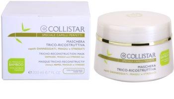 Collistar Speciale Capelli Perfetti Vernieuwende Masker  voor Beschadigd en Broos Haar
