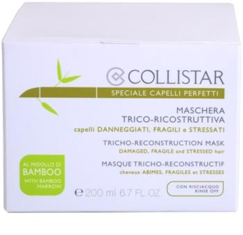 Collistar Special Perfect Hair maschera ricostruttore per capelli rovinati e fragili