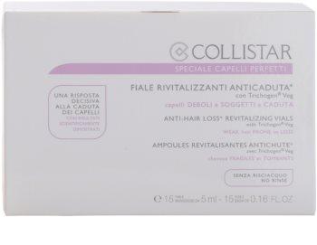 Collistar Special Perfect Hair hajkúra hajhullás ellen