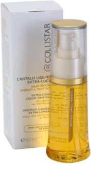 Collistar Special Perfect Hair rozświetlające, płynne kryształki nadający blask włosom suchym i łamliwym