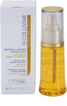 Collistar Special Perfect Hair rozjasňujúce tekuté kryštály pre lesk suchých a lámavých vlasov