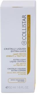 Collistar Speciale Capelli Perfetti освітлюючі рідкі кристали для блиску сухого та ламкого волосся