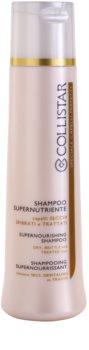 Collistar Special Perfect Hair vyživující šampon pro suché a křehké vlasy