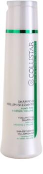 Collistar Special Perfect Hair objemový šampón pre jemné, farbené vlasy