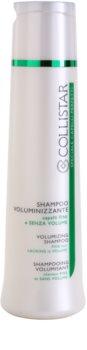 Collistar Special Perfect Hair Volumen-Shampoo für feines gefärbtes Haar