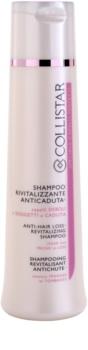 Collistar Special Perfect Hair szampon rewitalizujący przeciw wypadaniu włosów