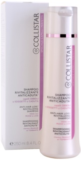 Collistar Special Perfect Hair revitalizáló sampon hajhullás ellen