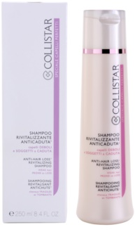 Collistar Speciale Capelli Perfetti revitalisierendes Shampoo gegen Haarausfall