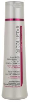 Collistar Special Perfect Hair šampón pre farbené vlasy