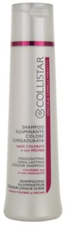 Collistar Special Perfect Hair shampoo per capelli tinti