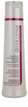 Collistar Speciale Capelli Perfetti Shampoo  voor Gekleurd Haar