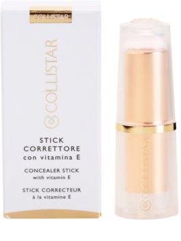 Collistar Concealer Stick deckender Abdeckstift mit Vitamin E