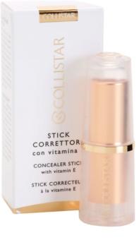 Collistar Concealer Stick krycí korektor s vitamínom E
