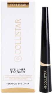 Collistar Eye Liner Tecnico Flüssige Eyeliner