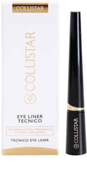 Collistar Eye Liner Tecnico рідка підводка для очей