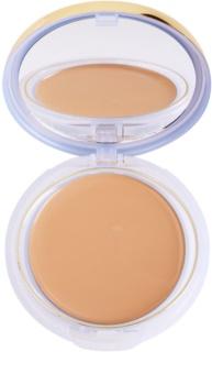 Collistar Foundation Compact kompaktný púdrový make-up SPF 10