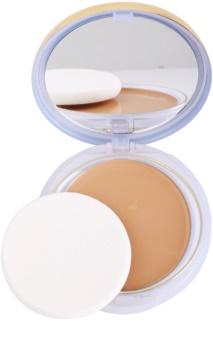 Collistar Foundation Compact kompaktní pudrový make-up SPF 10