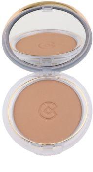 Collistar Foundation Compact kompaktní make-up s matným efektem