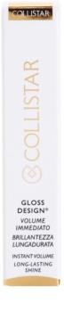 Collistar Gloss Design sijaj za ustnice za volumen