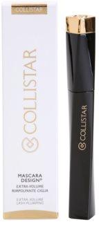 Collistar Mascara Design řasenka pro objem a zahuštění řas