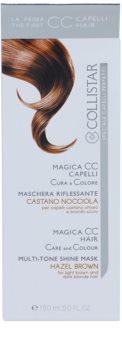 Collistar Magica CC hranilna maska za svetlo rjave in temno blond lase