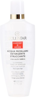 Collistar Make-up Removers and Cleansers água miceral desmaquilhante