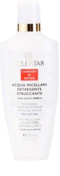 Collistar Make-up Removers and Cleansers micelarna voda za odstranjevanje ličil