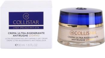 Collistar Special Anti-Age crema regeneradora intensa antiarrugas