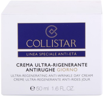 Collistar Special Anti-Age intenzívny regeneračný krém proti vráskam