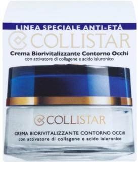 Collistar Special Anti-Age Biorevitalizing Eye Contour Cream