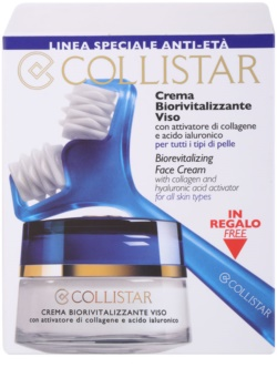 Collistar Special Anti-Age Biorevitalizing Creme mit Kollagen