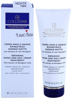 Collistar Special Anti-Age Repairing Hand And nail Cream