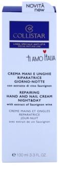 Collistar Special Anti-Age crema para manos y uñas con efecto rejuvenecedor