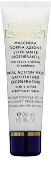 Collistar Special Anti-Age Peeling Masker  met Regenererende Werking