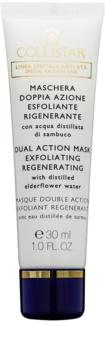 Collistar Special Anti-Age peelingová maska s regeneračním účinkem