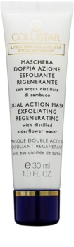Collistar Special Anti-Age peelingová maska s regeneračným účinkom