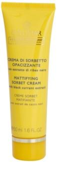 Collistar Special Combination And Oily Skins mattító hidratáló emulzió