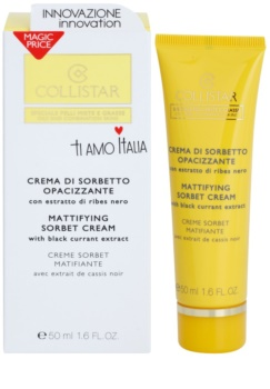 Collistar Special Combination And Oily Skins  Mattifying Sorbet Cream