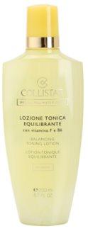 Collistar Special Combination And Oily Skins água de limpeza para pele oleosa e mista