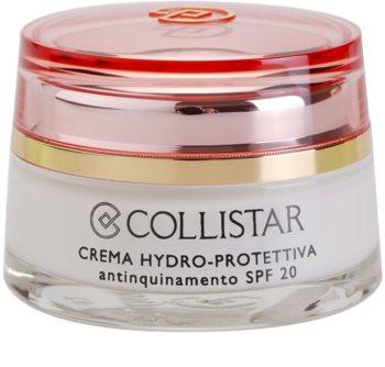 Collistar Special Active Moisture lotiune protectoare hidratanta SPF 20