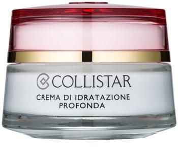 Collistar Special Active Moisture crème hydratante