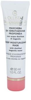 Collistar Special Active Moisture hydratační a rozjasňující maska