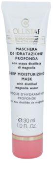 Collistar Special Active Moisture masca de hidratare si luminozitate