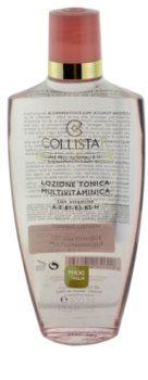Collistar Special Active Moisture tónico para pele normal a seca